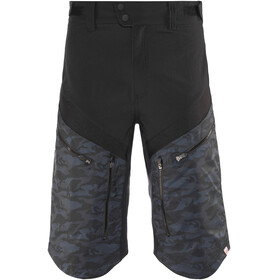 Protective Aru Shorts Men black